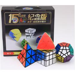 Pack Triangular