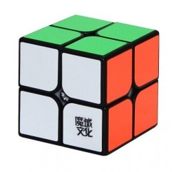 Longyuan 3x3 Stickerless (Incluye Base)