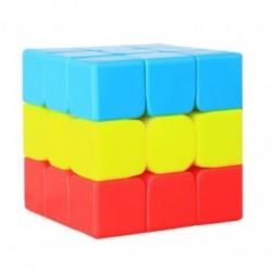 Cubo Anti Estrés (Fidget Gris/Negro)